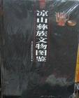涼山彝族文物圖鑒