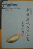 中國歷代文房之寶