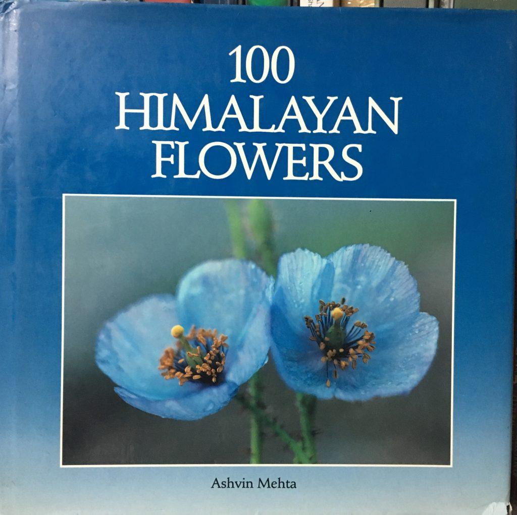 100喜瑪拉雅花卉