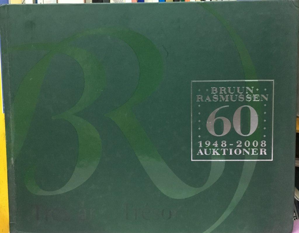 Bruun-Rasumssen-1948-2008-Auktioner