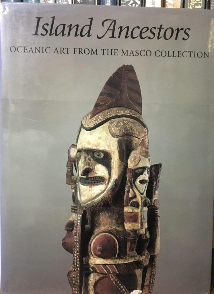 Island Ancestors